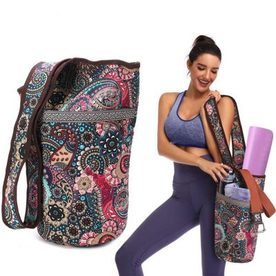 yoga double mattress bag India